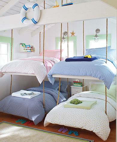 Inspirational  Fabulous Bunk Bed Ideas Design Dazzle
