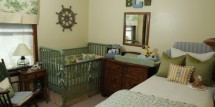traditional nursery - Design Dazzle