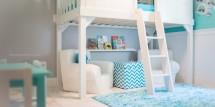 turquoise room 7