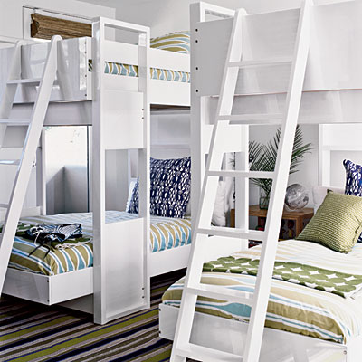Simple  Fabulous Bunk Bed Ideas Design Dazzle