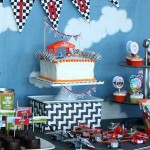 Disney Planes Birthday Party