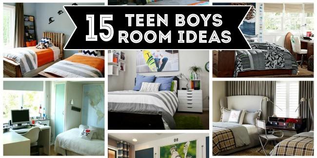 15 teen boys room ideas. teen boys room Archives   Design Dazzle