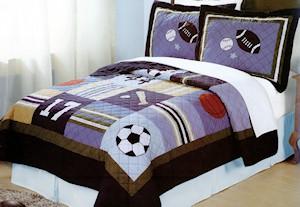 Cute Check out Design Dazzles u football decor shop with boys football bedding and football rug