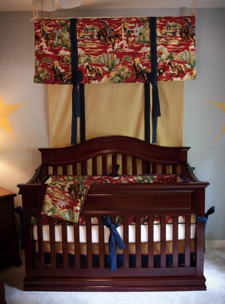 Country western baby boy nursery design dazzle picture 111 sciox Image collections
