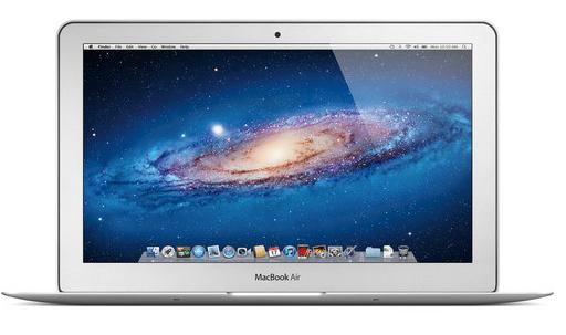 Apple MacBook Air Giveaway – Open Worldwide