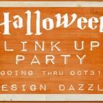 Halloween Link Party Favorites