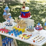 A Classic Pinocchio Party