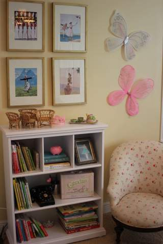 DIY playroom