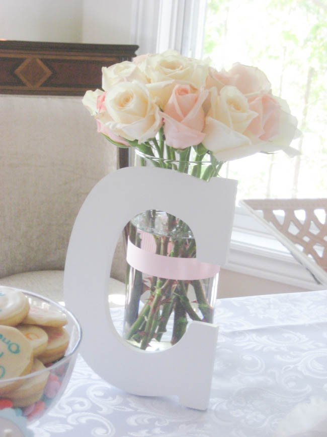 simply sweet party decorations