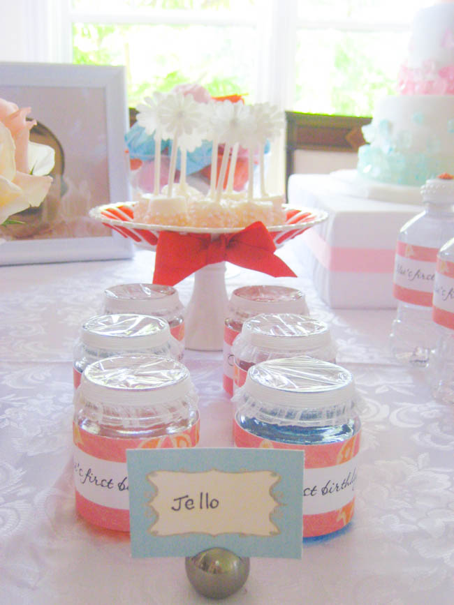 Simply Sweet party-3