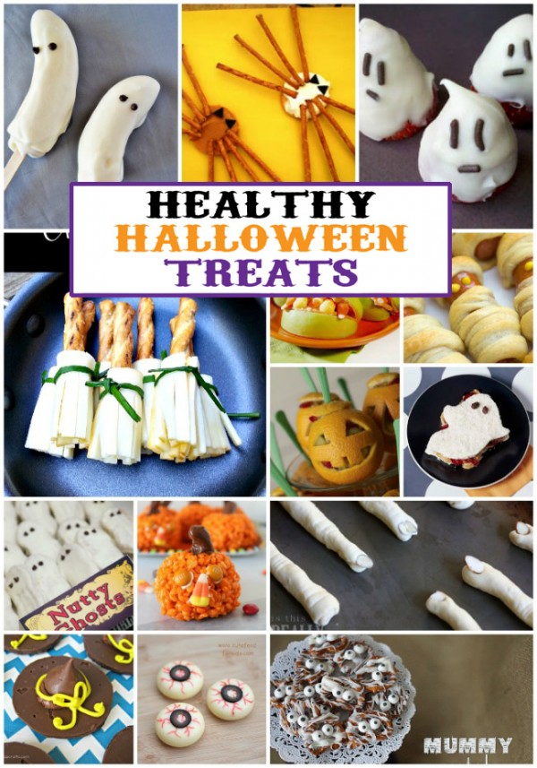 healthy halloween snacks for kids take a break from all that sugar but still - Healthy Fun Halloween Snacks