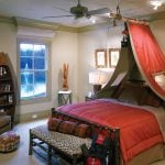 Camping Theme Kids Rooms