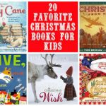 Our Top 20 Favorite Kids Christmas Books