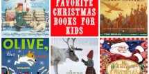 20 christmas books for kids