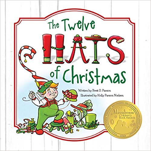 The Littlest Christmas Tree Story: Our Top 20 Favorite Kids Christmas Books