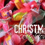 Christmas Candy Advent