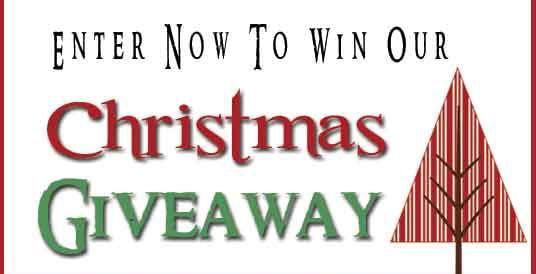 $500 VISA Christmas Giveaway