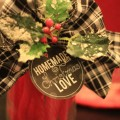 Christmas love printable - Design Dazzle