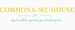 Commona-my house
