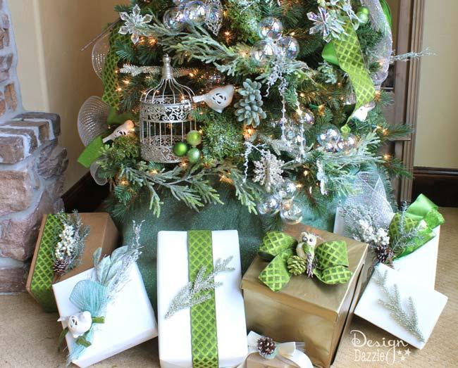 Christmas presents - Design Dazzle