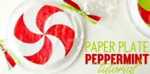 Paper-Plate-Peppermint-Tutorial