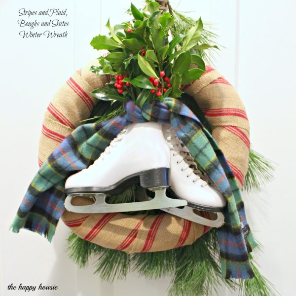Stripes-and-Plaid-Boughs-and-Skates-Winter-Wreath-at-thehappyhousie-1024x1024