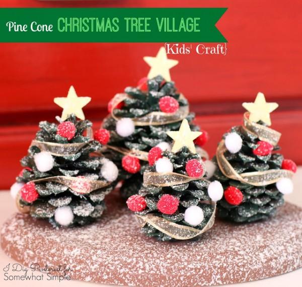 Christmas Wonderful Link Party Favorites Part 2 -- Design Dazzle