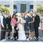 Have A Very, Merry Christmas! Sharing My Christmas Card With You!