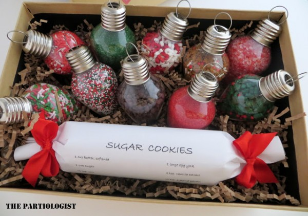 sugar cookie gift