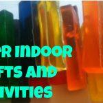 Indoor Activities for Winter Break