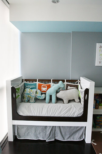 Boys Toddler Room Ideas - Design Dazzle