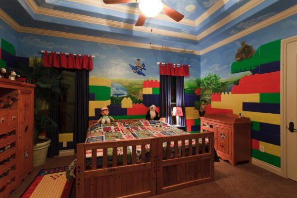 More Lego Room Ideas Design Dazzle