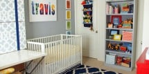 construction nursery