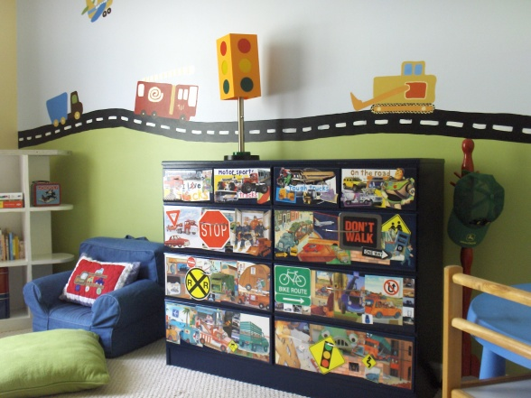 Boys Toddler Room Ideas Design Dazzle