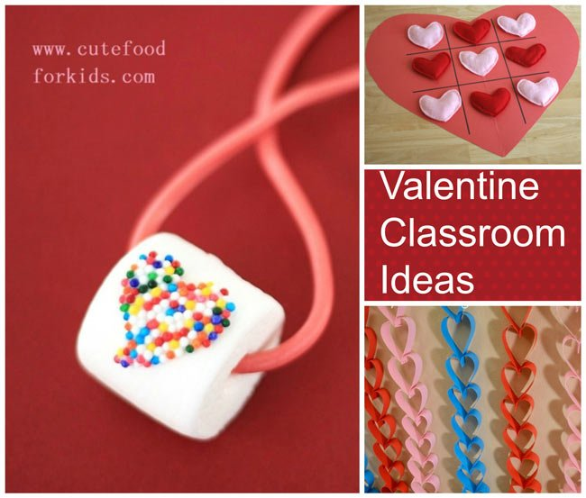 Classroom Design For Valentines Day ~ Valentine s day classroom activities design dazzle