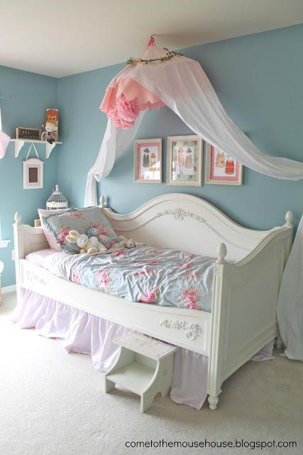 Ainsley 39 S Anthropologie Inspired Bedroom Design Dazzle