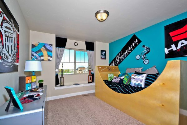 Extreme Sports Bedroom Ideas Design Dazzle