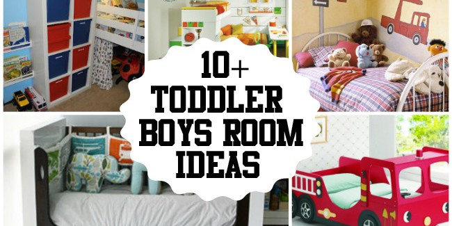 Boys Toddler Room Ideas Archives Design Dazzle