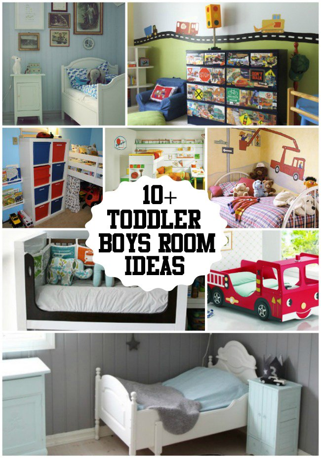 Toddler Boy Room Design Ideas On Toddler Boy Sports Room Design Ideas