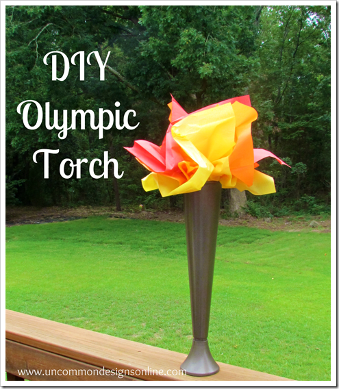 Olympic Party Ideas Design Dazzle