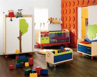 More Lego Room Ideas - Design Dazzle