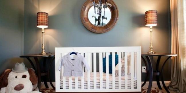 menswear nursery
