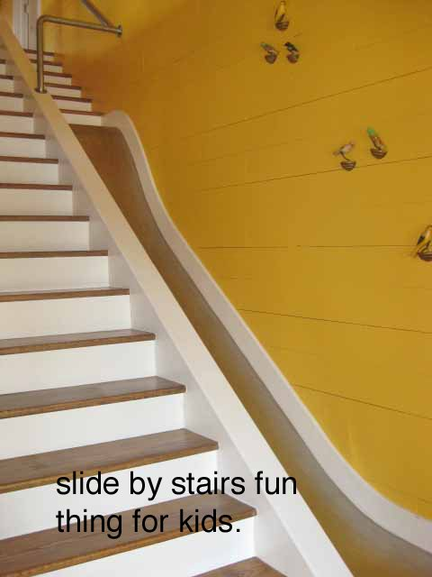 Exceptionnel Kids Will Love These Stairs