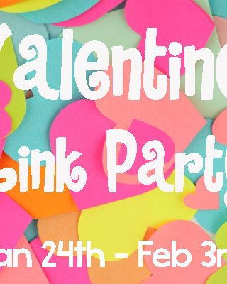 Valentine Link Party