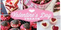 valentines day treats featured image