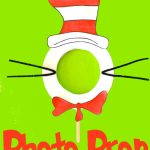 DIY: Cat in the Hat Photo Prop