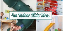 Fun Indoor Slides Ideas