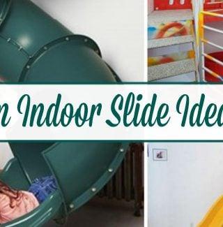Fun Indoor Slides Ideas