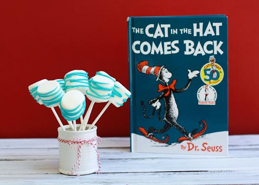 Dr. Seuss Classroom Crafts and Activities