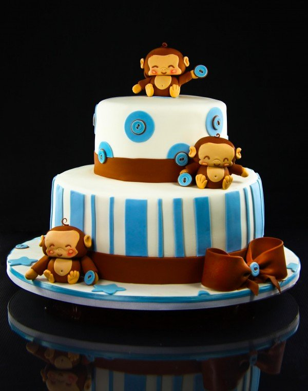 monkey-baby-shower